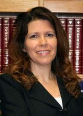 Lisa baldwinRS
