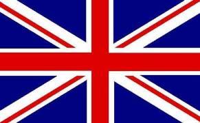 British national Flag-evsm