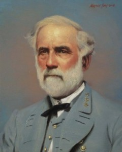 Robert E. Lee copyRS