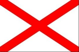 St Patrick's Cross Flagevsm