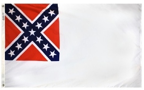 The Stainless Banner Flagevsm