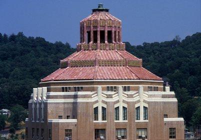 Asheville city hallRS