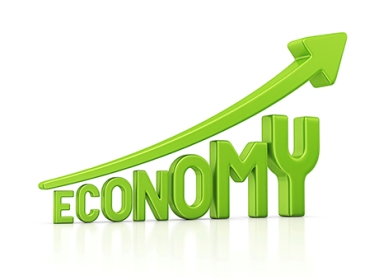 Economy logo RS