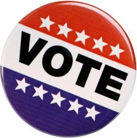 vote RS