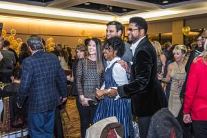 VIP Event - Gladys Knight & Friends 29 October 2017 Thomas Wolfe Auditorium Asheville, NC © Copyright David Simchock